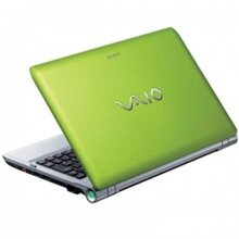 Laptop Sony Vaio Y Series YB35AG 11-inch Notebook