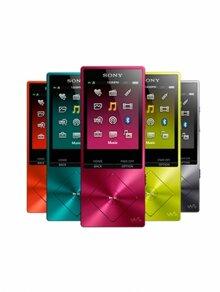 Máy nghe nhạc Hi-res Sony Walkman NWZ-A25