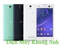 Điện thoại Sony Xperia C3 Dual D2502 - 8GB, 2 sim