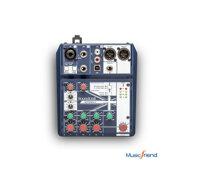 Soundcraft Notepad-5