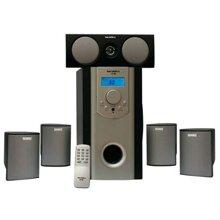 Loa SoundMax B40 (B-40) - 5.1