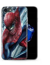 Spiiderman Marrvel Truyện Tranh Siêu Anh Hùng Ốp Lưng Điện Thoại Iphone 4 5 6 7 8 11 X XR Pro
