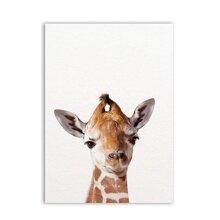 Mô hình ngựa vằn Safari 095866111403