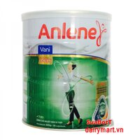 Sữa Anlene Gold 800g cho người trên 51 tuổi