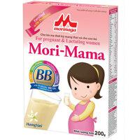 Sữa bà bầu Morimama vị vani 200g