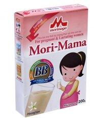 Sữa bầu Mori Mama 200g vị vani