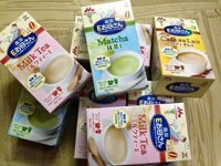 Sữa bầu Morinaga Nhật 216g đủ vị