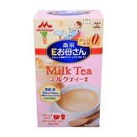 Sữa bầu morinaga vị trà sữa Nhật Bản