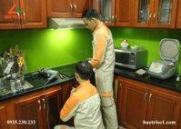 Sửa bếp từ uy tín tại Hà Nội