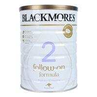 Sữa Blackmores Số 2