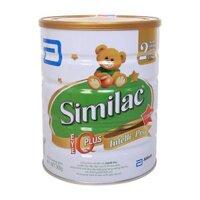 Sữa bột công thức Similac IQ số 2 900g (6-12 tháng)
