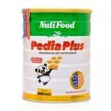 Sữa bột dành cho trẻ biếng ăn Nutifood Pediaplus 900g