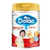 Sữa bột Dollac Pro ++ 900gr