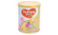 Sữa bột Dumex Dulac Gold 1 - 400g ( 0 - 6 tháng tuổi )                     (Mã SP:                          SDE_001)
