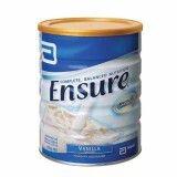 Sữa bột Ensure Úc hộp 850g
