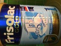 Sữa Bột Frisolac gold số 1 lon 400g