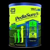 Sữa bột Pediasure 1.6kg