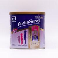 Sữa bột Pediasure chính hãng hương vani cho bé từ 1-10 tuổi - 400g