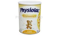Sữa bột Physiolac số 3 900g ( trẻ từ 1- 3 tuổi )                     (Mã SP:                          PHY06)