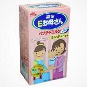 Sữa Cho Bà Bầu Morinaga 12 Gói 216g Của Nhật