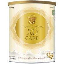 Sữa bột XO Care 800g