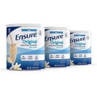 Sữa ensure mỹ mẫu mới 397g - sữa ensure xách tay mỹ