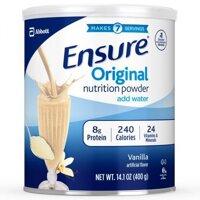 Sữa Ensure Original 400gram