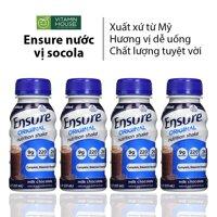 Sữa Ensure Original Mỹ Vị Socola