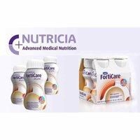 Sữa forticare nutricia dinh dưỡng chuyên biệt cho người ung thư lọ 125ml