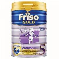 Sữa Friso Gold 5 900g
