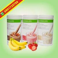 Sữa giảm cân Herbalife F1 Healthy Meal giá rẻ chính hãng