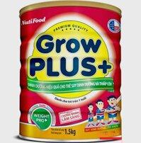 Sữa Grow Plus+ SDD 1,5kg