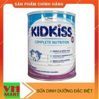 Sữa Kidkiss - BA ( dành cho trẻ biếng ăn) 400g