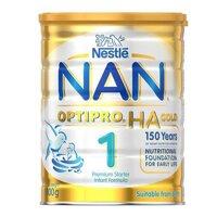 Sữa NAN HA số 1 của Úc {Sữa NAN tốt nhất} – Xuất Xứ Úc