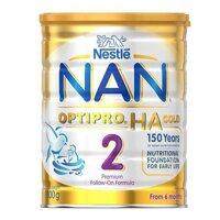 Sữa NAN Optipro HA số 2 – Sữa NAN tốt nhất