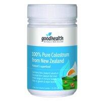 Sữa non GOODHEALTH 100% Pure Colostrum 101.2g