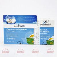 Sữa Non Goodhealth - 60g