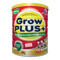 Sữa Nutifood Grow Plus 400g (SDD)