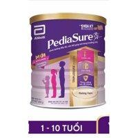 Sữa pediasure ba 850g