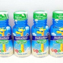 Sữa Pediasure có fiber - 237ml