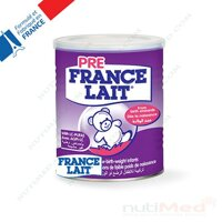 Sua Pre France Lait Cho Tre Sinh Non - Nhe Can