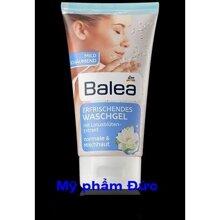 Sữa rửa mặt Balea erfishchendes