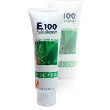 Sữa rửa mặt Nha Đam E100 100g