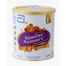Sữa bột Abbott Similac Neosure IQ 1 - hộp 900g (dành cho trẻ từ 0 - 12 tháng)