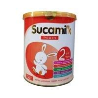 Sữa Sucamilk Pedia 400gr (cho trẻ biếng ăn)