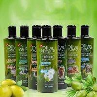 Sữa tắm cho chó mèo 450ml Olive Essence