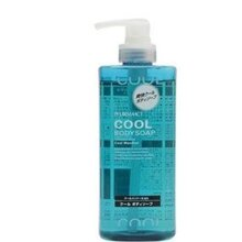 Sữa tắm nam Pharmaact Cool 600ml