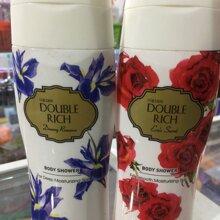 Sữa tắm Double Rich hương hoa hồng 200ml