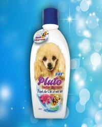 Sữa tắm FAY PLUTO DEODOR SHAMPOO - 300ml cao cấp dành cho chó cún có mùi hôi