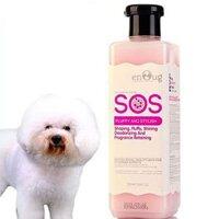 Sữa tắm SOS dành cho chó mèo tạo kiểu